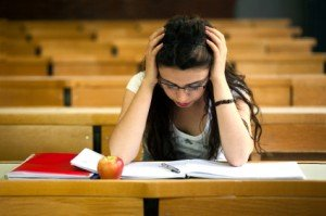 The Psychology of Taking the Bar Exam