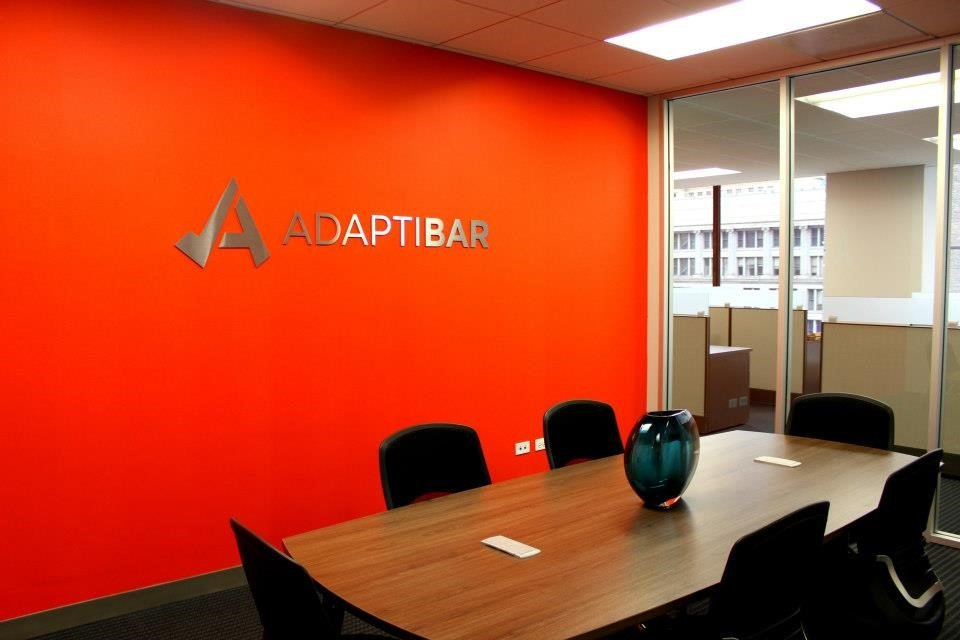 AdaptiGroup LLC New Home Office