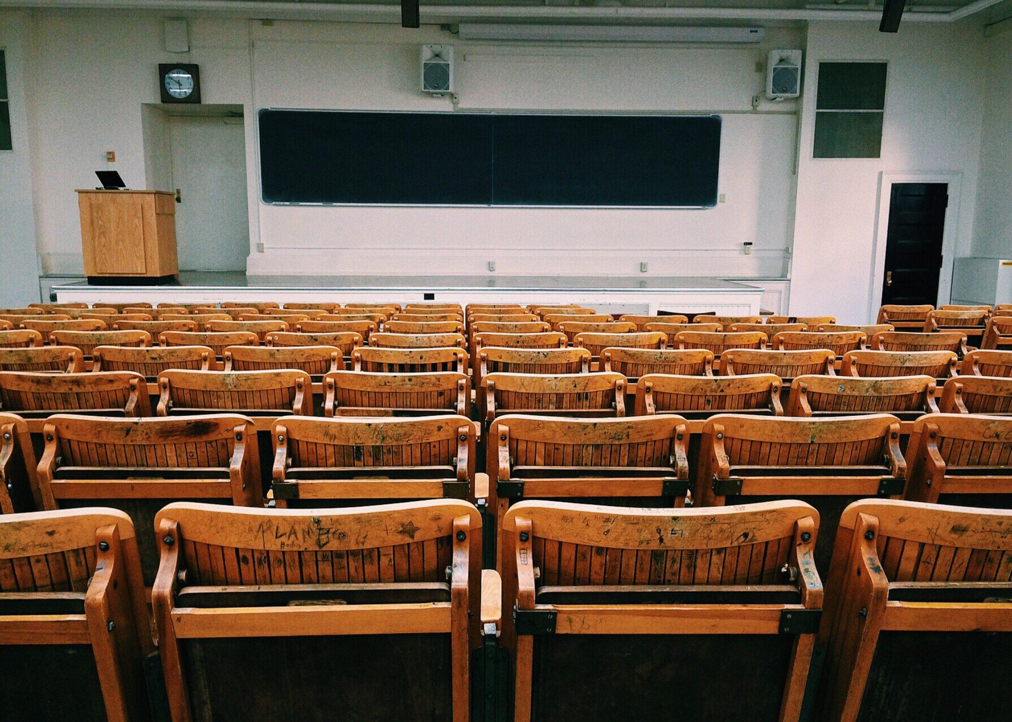 3L Classroom