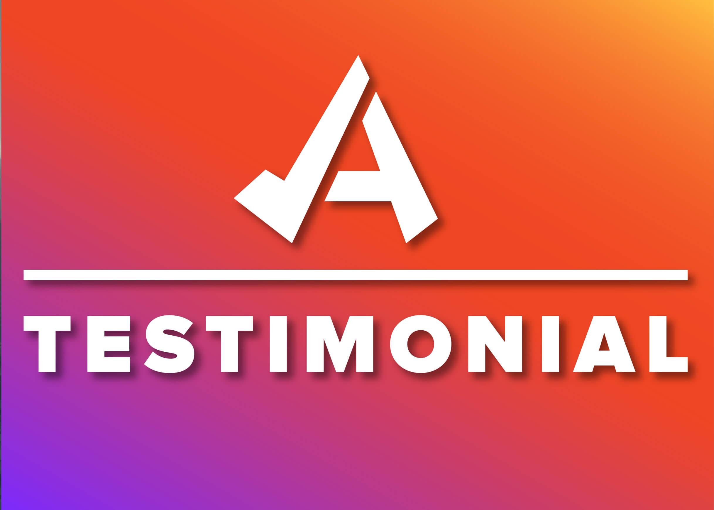 AdaptiBar testimonial